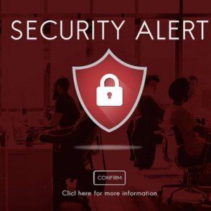 El certificado del servidor no es de confianza, ¿qué significa?
