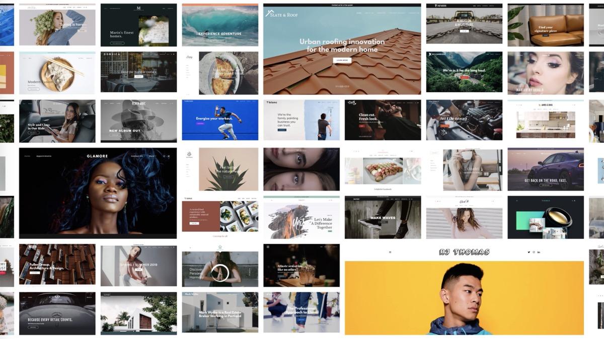 Únete a las miles de personas que hacen su página web con GoDaddy