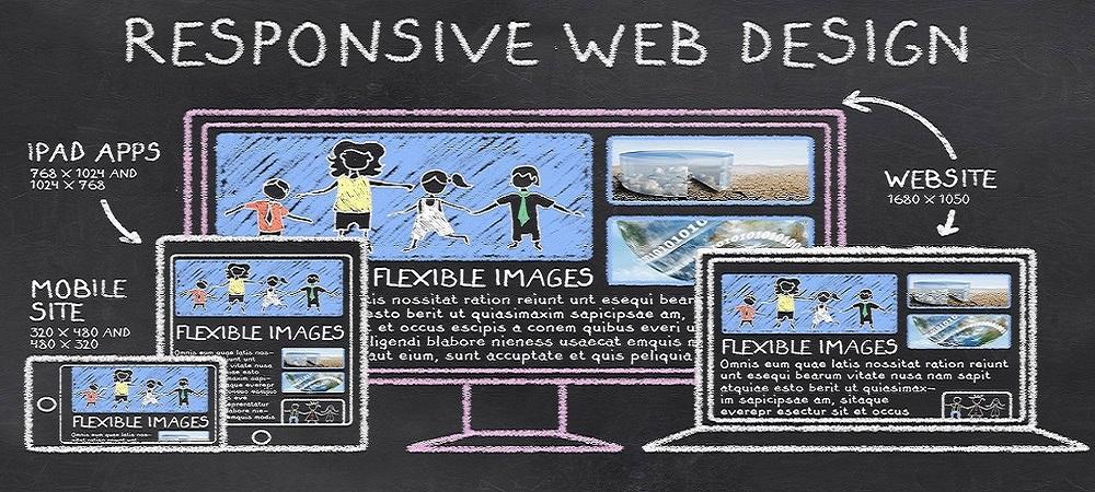 Diseño web adaptativo para dispositivos móviles